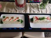 Sanduchones de Pollo/Large Chicken Sandwich