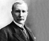 The Standard Oil Company, Richness, And his monopoly