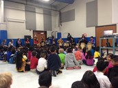 Multicultural Assembly
