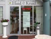 Huid en Kruid