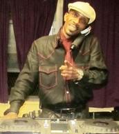 "DJ Terrence ""Tgroove"" Fisher"