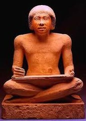 Cuneiform Was Created