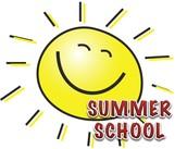 Summer Program Invitations