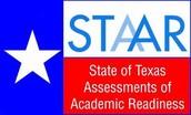 STAAR Tests Dates!