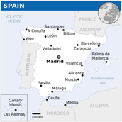 Basic Information About Spain