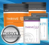 Thrive Couple's Pack 200$