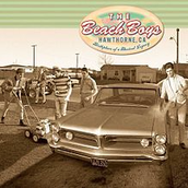 When and where did the Beach Boys start