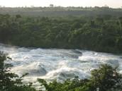 White Nile- very dangerous!