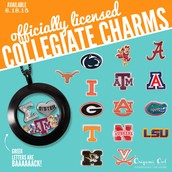Collegiate Charms