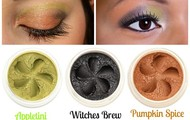 Autumn Eye Flavors