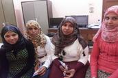 Egypt: Women Unemployed