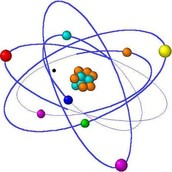 אטומים