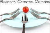 What is Scarcity ?