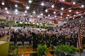 Graduation Info