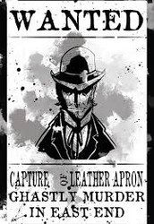 Jack The Ripper Never Found