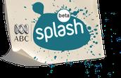 SPLASH ABC