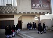 Khushal School