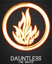 The Dauntless Leaders
