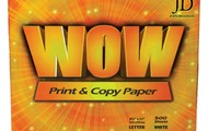WOW Copy Paper