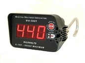 High Voltage Indicators