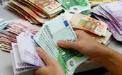 euros [Paris money]