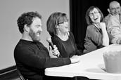 Steve Sheinkin, Patricia McCormick, & Jackie Morse Kessler