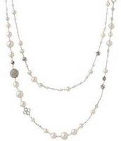 Maddie Pearl Necklace