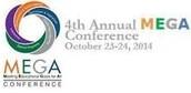 Region 20 Mega Conference
