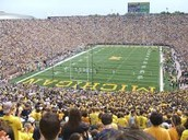 Come Watch in the Big House!!