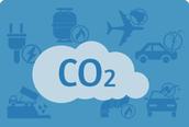 Quantificação das emissões de CO2 decorrentes do evento