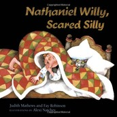 Nathaniel Willy Scared Silly