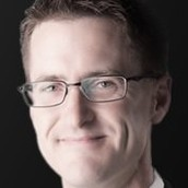 Eric Weber, Chief Executive Officer