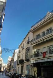 Calle Torrijos nº 74