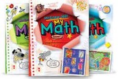 Topic 3: My Math Online Resource