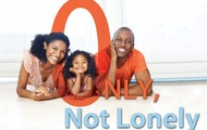 Only Not Lonely :)