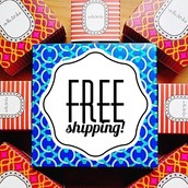 Want free shipping??
