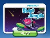 Share Jumper Game!