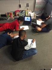 Classroom Technology Spotlight