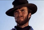 Clint Eastwood as Don John