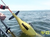 Applied Research Push Seaglider's