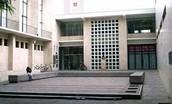 Biblioteca General San Martin