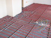Radiant Floor Coverings
