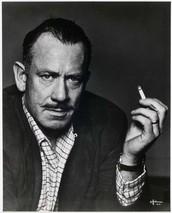 Who is John Steinbeck?