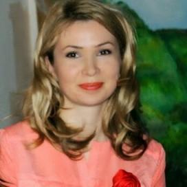Анна Буря profile pic
