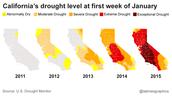 drought moniter