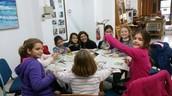Με μεγάλη επιτυχία συνεχίζονται τα μαθήματα της σειράς σε Λάρνακα & Λεμεσό