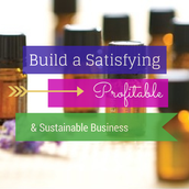 The business opportunity with doTERRA