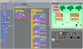 Scratch Coding Example