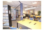Learning Resource Centre, Llyod Adams Centre.