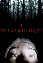 UB Found Footage Film Competition + Blair Witch Project Screening